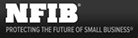 NFIB logo.