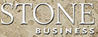 Stone Business logo.