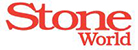 Stone World logo.