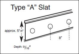 Barkow slats image 1.