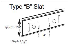 Barkow slats image 2.